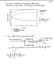 CPSC 513 Sine Wave Inputs Notes