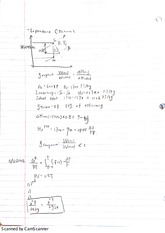 Thermal Cycles Notes 2