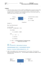 Worksheet 8 (Material Balance involving Gases)(1).docx