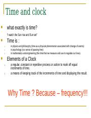 Time_Standards.ppt