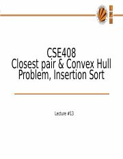 lecture 13(convex hull,insertion sort).pptx