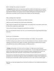 Strategic Planning Fundamentals Page.docx
