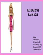 Barbie_Group 3