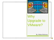 Why VMware_pp