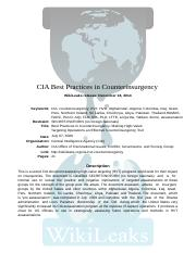 WikiLeaks_Secret_CIA_review_of_HVT_Operations