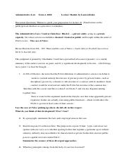 Lecture 10_contract admin interface_LK_ Ndoro_Discussion questions.pdf