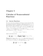 9.Calculus I-chapter5-LectureNote