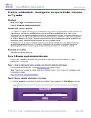 1.4.4.3 Lab - Researching IT and Networking Job Opportunities(CONTESTADO).pdf