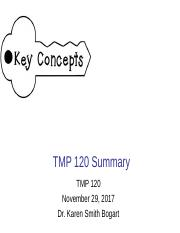 TMP 120 Lecture 17 Summary  112917 (1).ppt