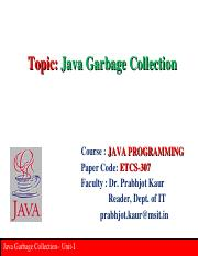 7_ lecture_java garbage collection.ppt