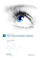 Husain_Alotaibi_The%20Learning%20Styles%20Indicator_Feedback%20Report