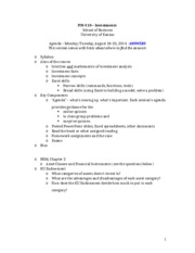 Agenda Aug 24 25 FIN 410 2015 with hintsANSWERS_Limited.docx