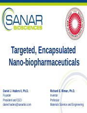 100919 Sanar Biosciences.ppt.pptx