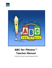 abcmanual