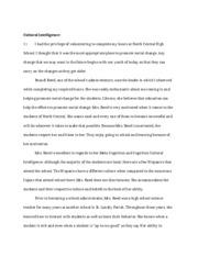 executive privilege essay