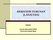 derivatif-turunan-lanjutan