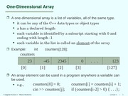 Lecture-8_array