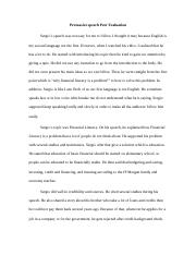 Not ignorant not helpless essay