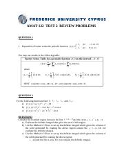 AMAT122_TEST_2_REVIEW_PROBLEMS_FALL_2015