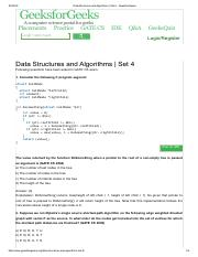 Data Structures and Algorithms _ Set 4 - GeeksforGeeks.pdf
