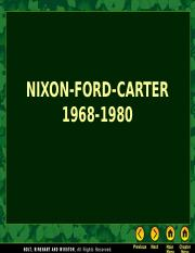 32 nixon-ford-carter.ppt