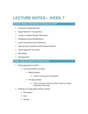 2015 02 25 Lecture Notes – Week 7