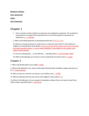 Linux Unit 1 Homework.docx