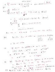 MATH 60210 Fall 2014 Homework Assignment 1 Solutions