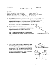 Physics8A_Fall03_FinalSection2_Golightly
