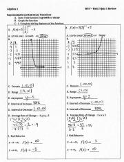 102716 - WS F Unit 3 Quiz 1 Review KEY