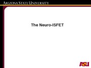 Neuro-FET Part3