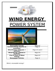 Renewable Energy.docx