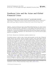 Rasiah Cheong Doner-Southeast Asian and Financial Crises.pdf