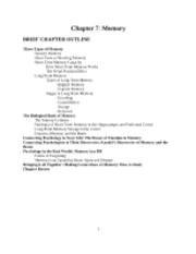 Complete Notes, feist2e_im_ch07