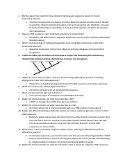 30 Phylogenetic Tree Worksheet High School - Notutahituq ...