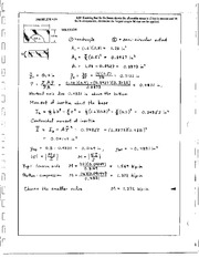310_Mechanics Homework Mechanics of Materials Solution