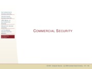 LectureNote6-CommercialSecurity-Lipner