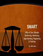 Federal agency SMART