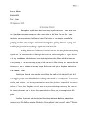 Narrative Essay -LAuren.docx