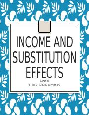 Lecture+15+-+Two-Period+Income+and+Substitution+Effects.pptx