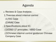 risk management and internal control ppt4