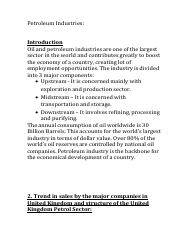 Petroleum Industry project.pdf