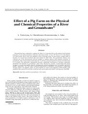 Effect of a Pig Farm on the Physical.pdf