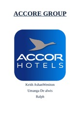 ACCORE GROUP