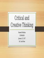 Critical and Creative Thinking_WK5.pptx