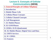 5. CELLULAR COMMUNICATIONS (reading).ppt