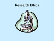 1 Ethics and Data Analysis course topics