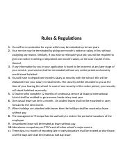 Rules & instructions for teachers.docx