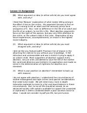 Lesson 11 Assignment - Abortion.docx