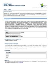 HRMT20022 - HRM in the Global Environment.pdf